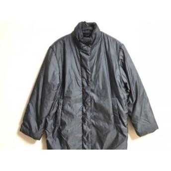 【中古】 マレーラ MARELLA コート サイズ40 M レディース ダークグレー 冬物