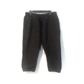 【中古】 ジーンナッソーズ JEAN NASSAUS パンツ サイズ3 L レディース ダークネイビー