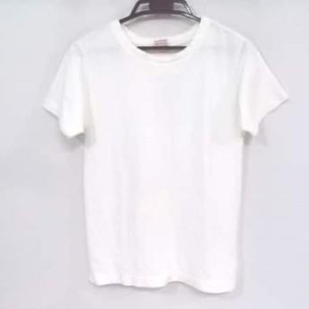 【中古】フォーティーファイブアールピーエム 45rpm 半袖Tシャツ サイズ1 S レディース アイボリー