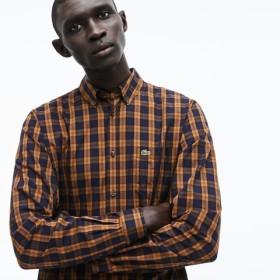 ブラックウォッチ チェックシャツ(長袖)