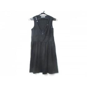 1285cac1f394e グレースコンチネンタル GRACE CONTINENTAL ドレス サイズ36 S ...