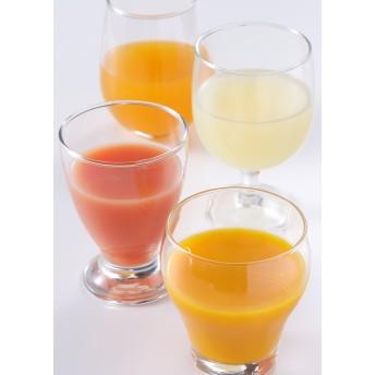 宮崎果汁 【宮崎果汁】トロピカルフルーツドリンク ハーフボトル 4本セット