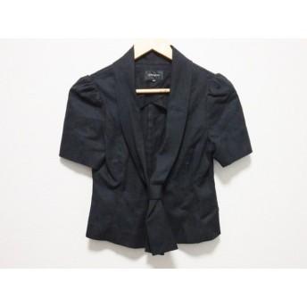 【中古】 プライドグライド Prideglide ジャケット サイズ38 M レディース 黒