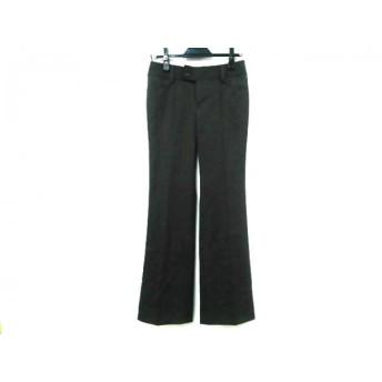 【中古】 ボッシュ BOSCH パンツ サイズ34 S レディース グレー