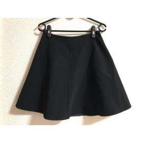 【中古】 ガリャルダガランテ GALLARDAGALANTE スカート サイズ0 XS レディース 黒