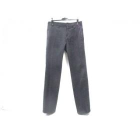 【中古】 ディッキーズ Dickies パンツ サイズM M レディース グレー