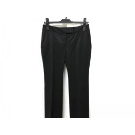 【中古】 セオリーリュクス theory luxe パンツ サイズ38 M レディース 黒