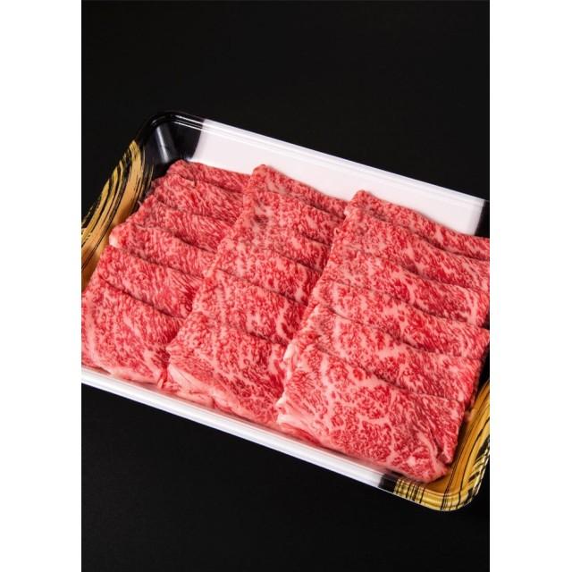門崎熟成肉 格之進 【格之進】門崎熟成肉 すき焼き・しゃぶしゃぶ ロース