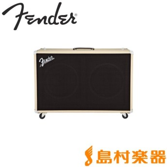 Fender フェンダー SUPER-SONIC 60 212 ENCLOSURE BLD ギターアンプキャビネット