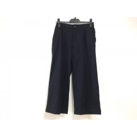 【中古】 コーエン coen パンツ サイズM レディース 黒