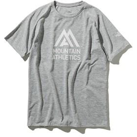 [マルイ] メンズアパレル S/S COLOR HEATHERED MA TEE/ザ・ノース・フェイス(スポーツオーソリティ)(northface)