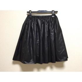 【中古】 クリストファーケイン CHRISTOPHER KANE スカート サイズ6(UK) S レディース 黒