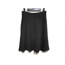 【中古】 セオリー theory スカート サイズ8 M レディース 黒