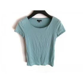 【中古】 トッカ TOCCA 半袖Tシャツ サイズXS レディース ライトグリーン