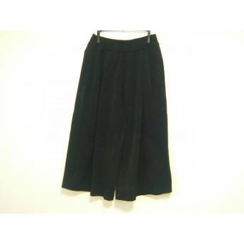 【中古】 バジュラ bajra パンツ サイズ0 XS レディース 黒