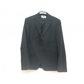 【中古】 アイコムデギャルソンジュンヤワタナベメン ジャケット サイズXS メンズ 黒
