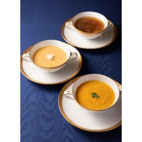 ホテルニューオータニ 東京 【ホテルニューオータニ】スープ缶詰セット 7缶入