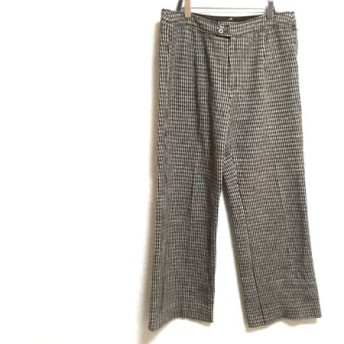 【中古】 イタリヤ 伊太利屋/GKITALIYA パンツ サイズ11 M レディース ブラウン