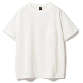 A VONTADE / ポケットTシャツ メンズ カットソー WHITE/1 S