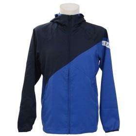 (セール)OAKLEY(オークリー)メンズスポーツウェア ウォームアップジャケット ENHANCE DOUBLE CLOTH HOODY JACKET....