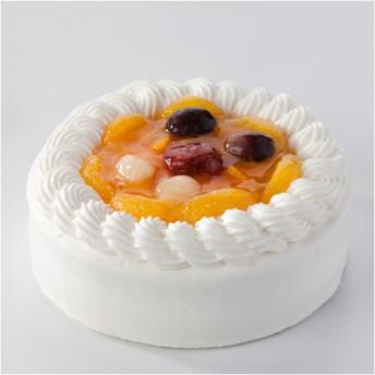 タカキベーカリー すこやかフルーツケーキ 「卵・小麦・乳製品不使用」