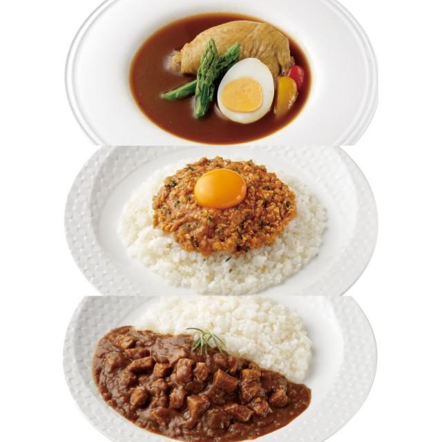 健美の里 【Grande chef】 curry(カレー)A