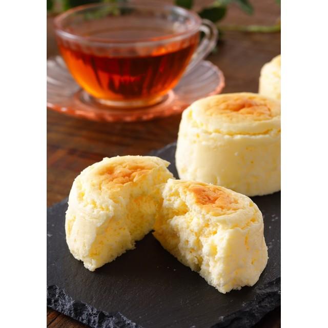 函館洋菓子スナッフルス チーズオムレット 16個入