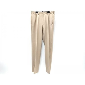【中古】 ポロラルフローレン POLObyRalphLauren パンツ サイズ85 メンズ 美品 ベージュ