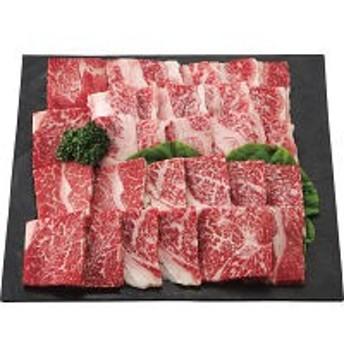 鳥取和牛DAISEN焼肉用セット