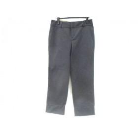 【中古】 マイケルコース MICHAEL KORS パンツ サイズ12 L レディース ダークブラウン