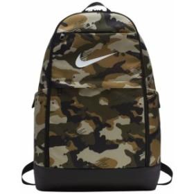 ナイキ バックパック ワンサイズ Nike Brasilia X-Large Backpack リュック Neutral Olive