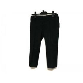 【中古】 ピンキー&ダイアン Pinky & Dianne パンツ サイズ36 S レディース 黒