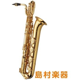 YANAGISAWA ヤナギサワ B-WO10 バリトンサックス E♭ ブラス製 ラッカー仕上 HighF♯キー付 彫刻入