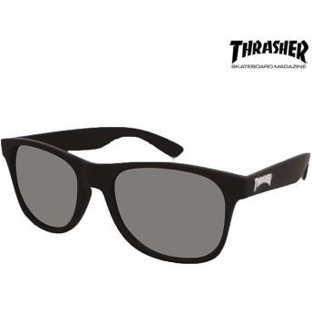 THRASHER(スラッシャー) RADICAL(ラディカル) No.1013 ブラック/スモーク(偏光グラス ファッション サングラス スケート アメカジ)