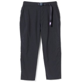 THE NORTH FACE PURPLE LABEL / Tropical Pants レディース クロップドパンツ NAVY WM