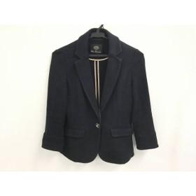【中古】 クリアインプレッション CLEAR IMPRESSION ジャケット サイズ2 M レディース 黒