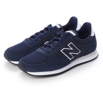 ニューバランス new balance U220 ランニングシューズ (ヴィンテージインディゴ)