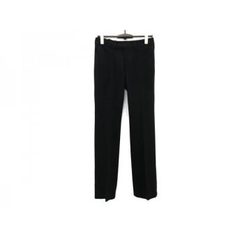 【中古】 ボディドレッシングデラックス BODY DRESSING Deluxe パンツ サイズ38 M レディース 黒