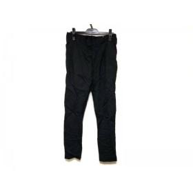 【中古】 ダイエットブッチャースリムスキン パンツ サイズ2 M メンズ ダークグレー