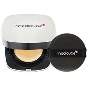 [Medicube]メディキューブレッドクッション 23 ナチュラルベージュ Medicube Red Cushion Shade 23 Natural Beige 15g / 正品・海外直送商品 [