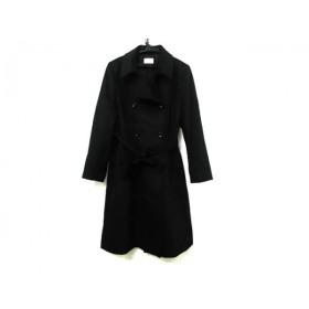 【中古】 ノーブランド コート サイズ13A レディース ブラック