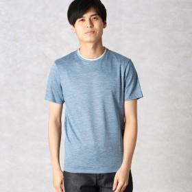 [マルイ]【セール】ラミーコットン天竺Tシャツ/コムサメン(COMME CA MEN)