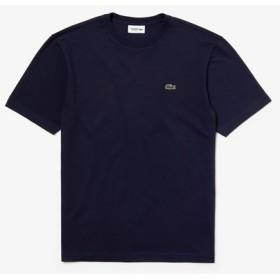 ワンポイントロゴテニスTシャツ