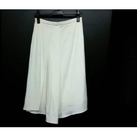【中古】 ティビ tibi スカート サイズ2 S レディース 美品 アイボリー