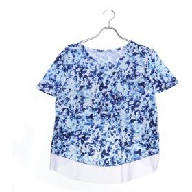 ティゴラ TIGORA レディース フィットネス 半袖Tシャツ TR-3F2169TS