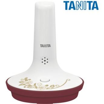 タニタ コンディションセンサーSIRACEL TT555RD レッド お祝いギフト 出産・お誕生日お祝いギフト お誕生日お祝いギフト (35)