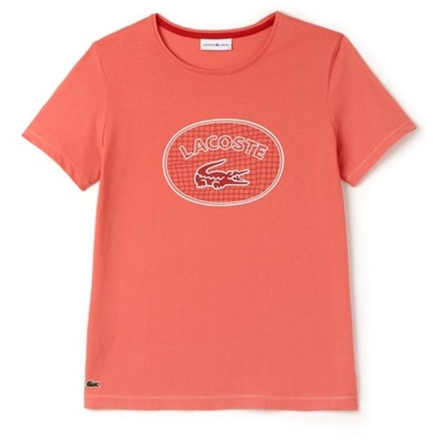 ジャージーテニスTシャツ