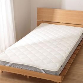 吸水速乾ベッドパッド シングル(NT4 S) ニトリ 『玄関先迄納品』 『1年保証』