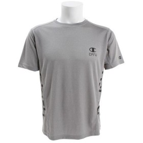 チャンピオン(CHAMPION) CPFU Tシャツ C3-PS309 070 (Men's)