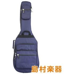 ARIA アリア AGC-EG Blue ギグバッグ エレキギター用